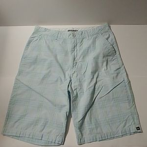 Quicksilver 33 flat shorts